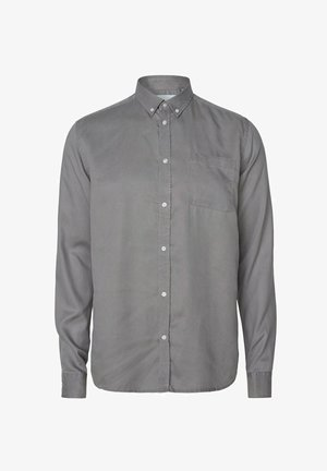 Formal shirt - mirage gray