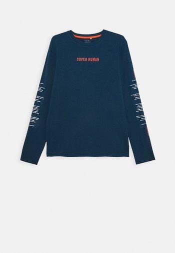 NKMKADAR - Maglietta a manica lunga - gibraltar sea