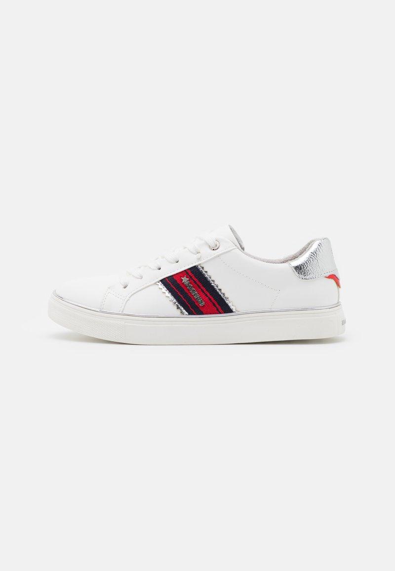 Dockers by Gerli - Sneakers laag - weiß/multicolor