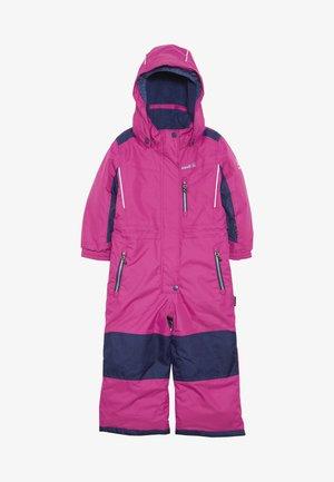 LAZER - Snowsuit - neon pink