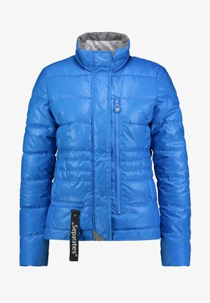 OUTDOOR - Light jacket - cobalt blue
