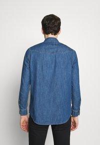 Zadig & Voltaire - STAN DENIM - Shirt - bleu - 2
