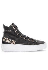 Nira Rubens - Sneakers alte - nero - 4
