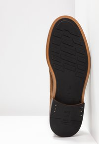 Shoe The Bear - NATE - Lace-ups - tobacco - 4