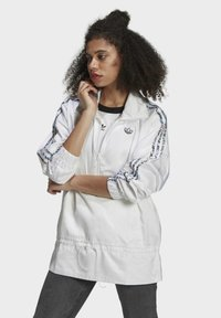 adidas Originals - Training jacket - white - 3