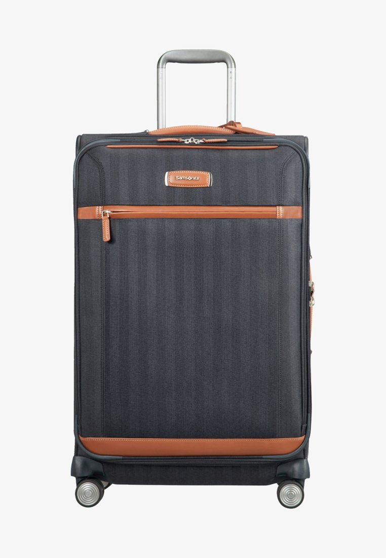 Samsonite - LITE  - Luggage - midnight blue
