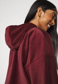 Ellesse - MINDINA - Long sleeved top - burgundy - 3