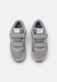 Nike Sportswear - VALIANT - Baskets basses - particle grey/white - 3