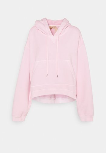 FELPA - Sweatshirt - rosa