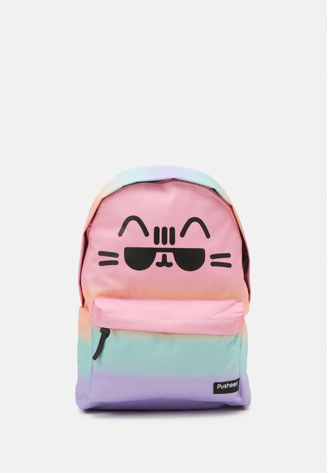 BACKPACK PUSHEEN SEE YA UNISEX - Rygsække - origin
