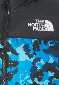 The North Face - RETRO NUPTSE  - Liivi - clear lake blue - 3