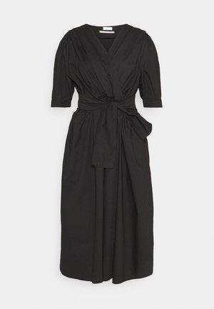 SMITH THINKTWICE - Sukienka letnia - black