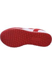 Gerry Weber - CALIFORNIA  - Sneakers laag - rot-kombi - 4