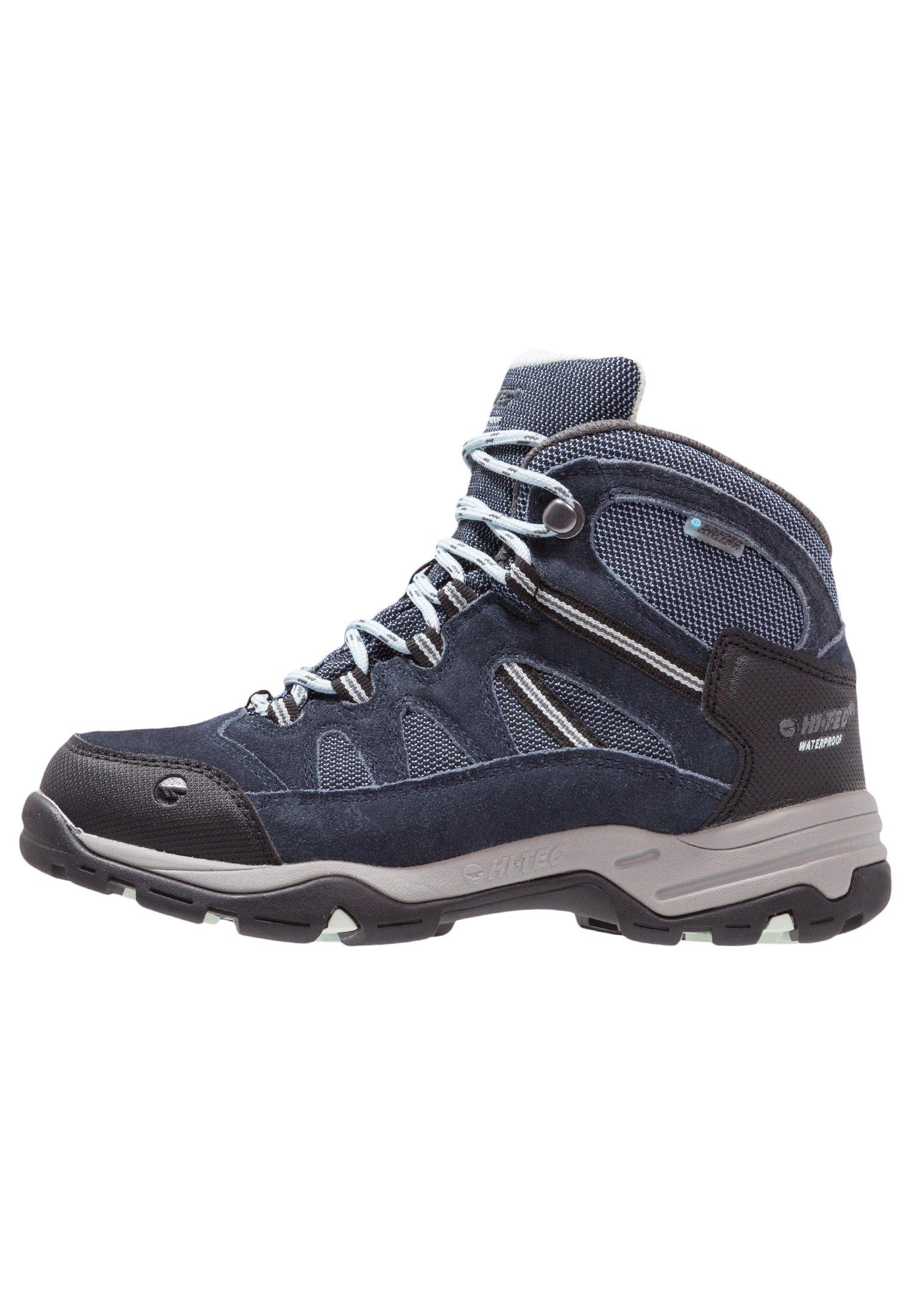 Women BANDERA II WP  - Hiking shoes