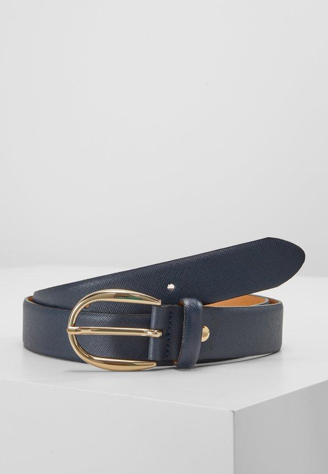 Belt - nachtblau