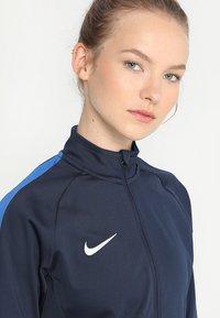 Nike Performance - DRY ACADEMY 18 - Training jacket - dark blue - 3