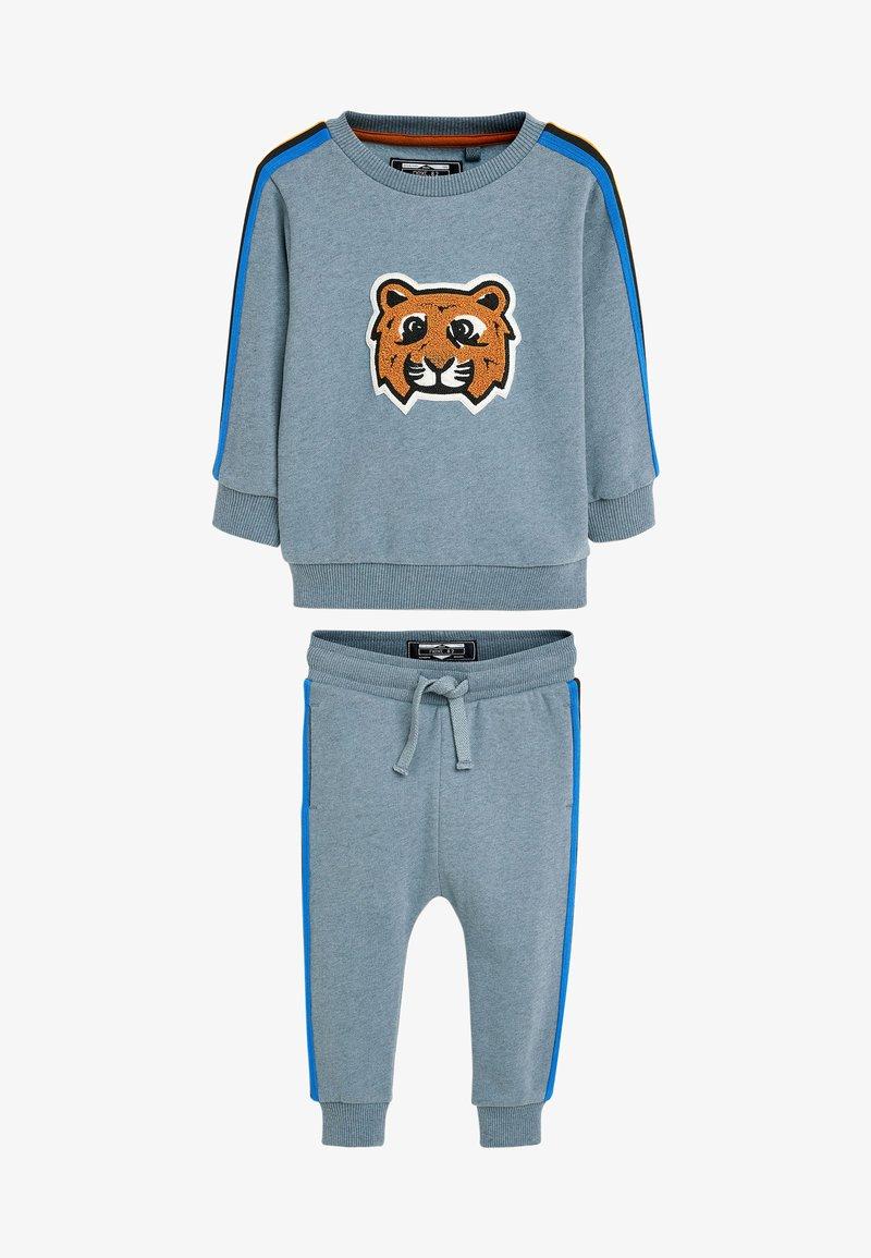 Next - Sweatshirt - blue