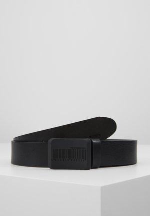 KHARN - Belt - black