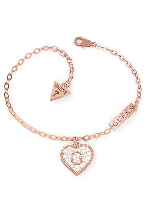 G SHINE - Bracelet - roségold