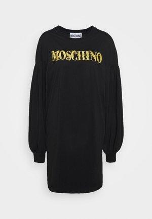 DRESS - Hverdagskjoler - fantasy print black