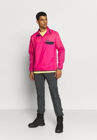 Patagonia - SNAP - Veste coupe-vent - ultra pink - 1