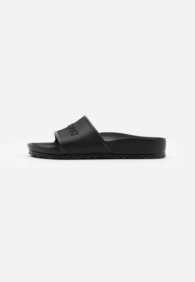 Birkenstock - BARBADOS EVA - Pool slides - black
