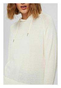 Esprit - Hoodie - off white - 6
