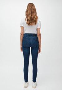 ARMEDANGELS - INGAA  - Jeans Skinny Fit - blue - 2