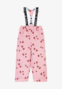 Småfolk - APPLE - Snow pants - sea pink - 3
