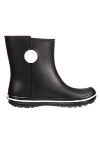 Crocs - JAUNT - Stivali di gomma - black - 5