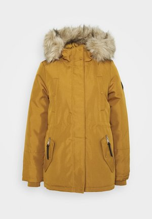 VMEXPEDITIONHIKE - Parka - buckthorn brown