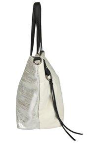FREDsBRUDER - Handbag - silver - 2