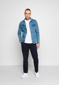 Denim Project - KASH JACKET - Giacca di jeans - blue - 1