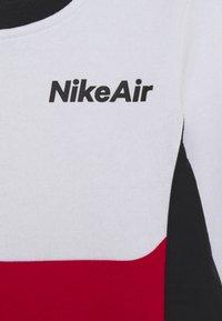 Nike Sportswear - AIR CREW - Felpa - white - 2