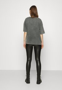 Dorothy Perkins - Leggings - Trousers - black - 2