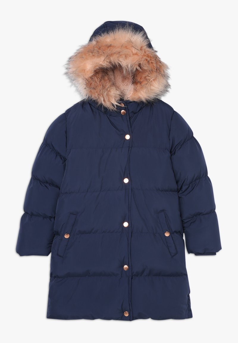 Friboo - Wintermantel - peacoat
