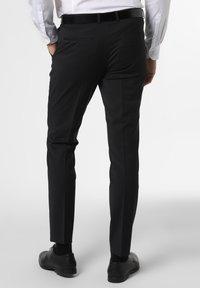 HUGO - Suit trousers - schwarz - 1