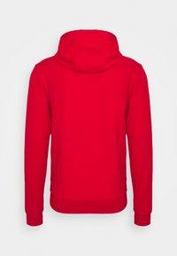 EA7 Emporio Armani - Sweatshirt - red - 1