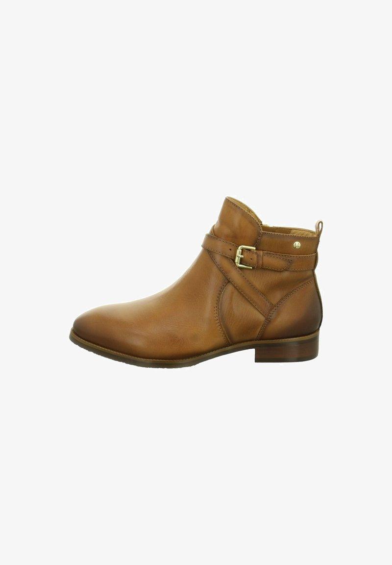 Pikolinos - Classic ankle boots - mittel-braun