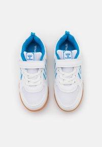 Hummel - AEROTEAM 2.0 JR VC UNISEX - Scarpe da fitness - white - 3