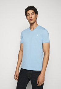 Polo Ralph Lauren - T-shirt - bas - powder blue - 0