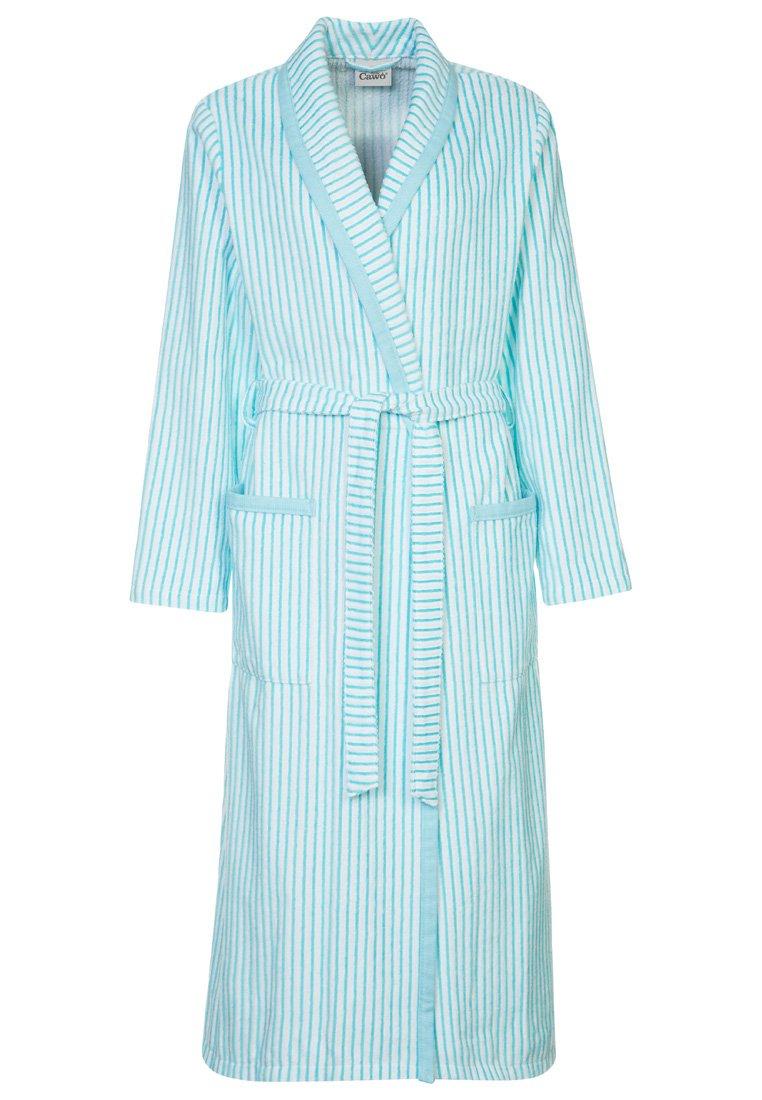 CAWÖ - CARRERA - Dressing gown - türkis