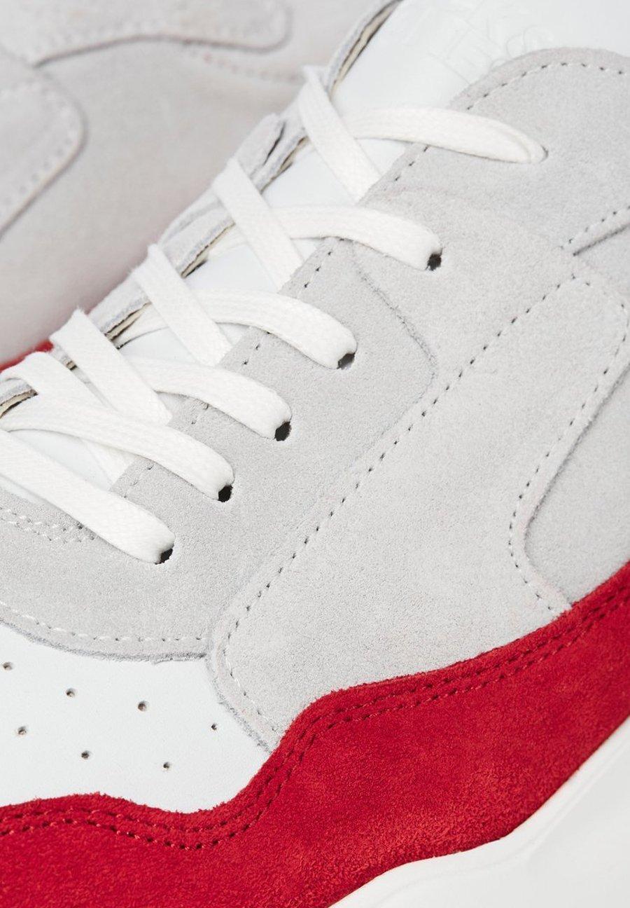 Spedizione in tutto il mondo Scarpe da uomo Jack & Jones Sneakers basse red dahlia
