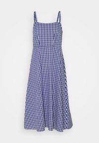 Anna Field - Day dress - blue/white - 0