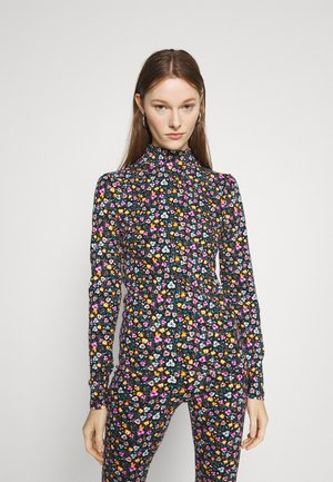 NEYO MINI FLOWER PEACHED - Longsleeve - multicolor