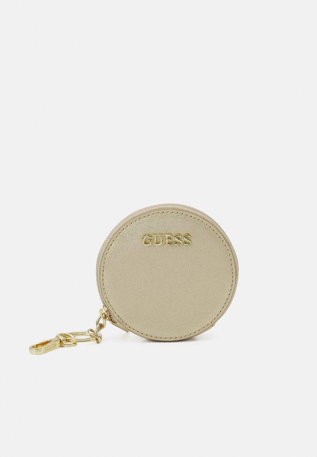 COREEN BEAUTY CIRCLE HOLD ALL - Trousse de toilette - gold-coloured