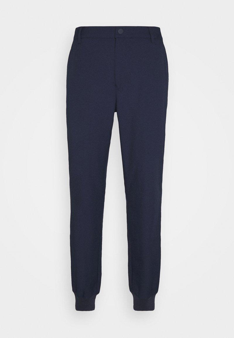 Puma Golf - JACKPOT - Trousers - navy blazer