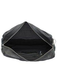 Cowboysbag - Mallette - black - 4