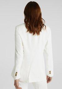 Esprit Collection - Blazer - white - 2