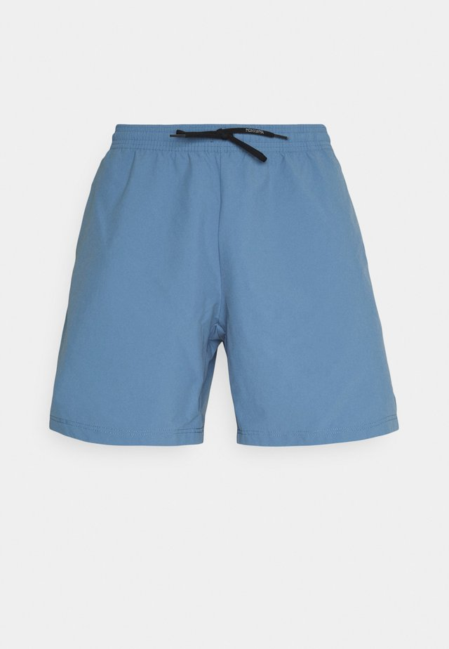 Outdoor shorts - coronet blue